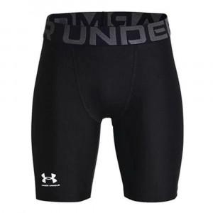 UA Heatgear Kids Compression Shorts ''Black''