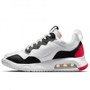 Air Jordan MA2 ''White/Black-University Red''