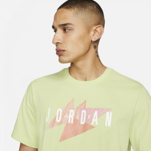 Air Jordan Jumpman Air T-Shirt ''Limelight''