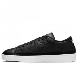 Nike Blazer Low X ''Black/White''