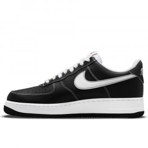 Nike Air Force 1 '07 First Use ''Black/White''