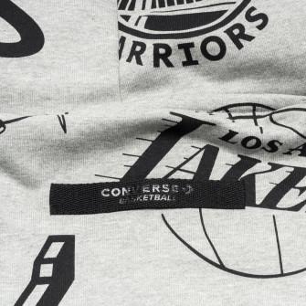 Converse NBA x Chinatown Market Hoodie ''Grey''