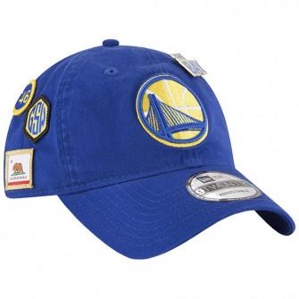 New Era Golden State Warriors 9TWENTY 2018 NBA Draft Cap