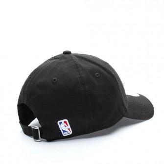 New Era NBA LA Lakers League Essential 9FORTY Cap ''Black''