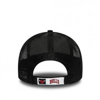 New Era NBA Chicago Bulls Seasonal The League 9FORTY Cap ''Black Camo''