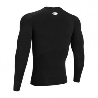 UA HeatGear Compresion Longsleeve Shirt ''Black''