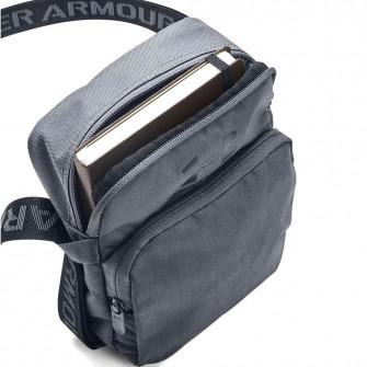 UA Loudon Crossbody Bag ''Grey''