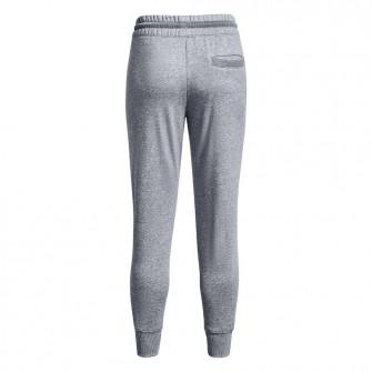 UA Rival Crew Mesh WMNS Pants ''Grey''