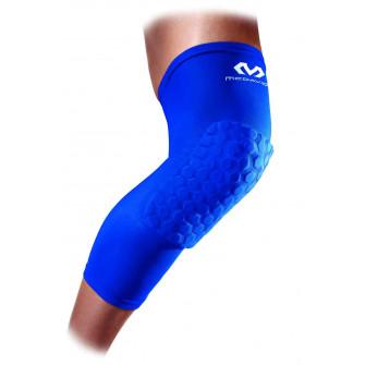 McDavid Hex Protective Knee Sleeve ''Blue''