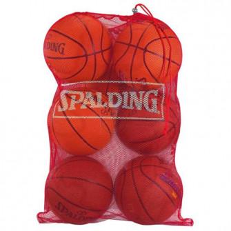 Spalding Mesh Ball Bag