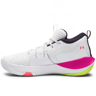 Under Armour Embiid 1 ''Draft Day''