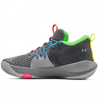 Under Armour Embiid 1 ''Gamertag''