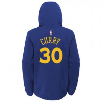Nike NBA Golden State Warriors Essentials Kids Hoodie ''Stephen Curry''
