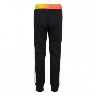 Air Jordan Jumpan Air Rise Fleece Pants ''Black''