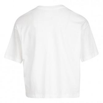 Air Jordan Jumpman Core Girls T-Shirt ''White''