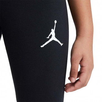 Air Jordan Jumpman Core Girls Leggings ''Black''