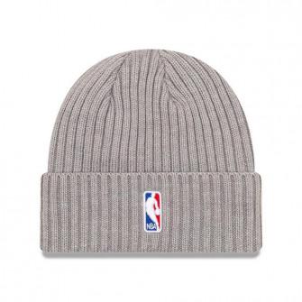 New Era NBA20 Draft Dallas Mavericks Cuff Knit Kids Beanie ''Grey''