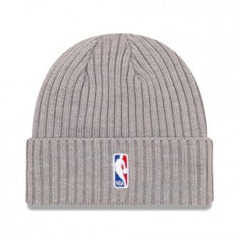 New Era NBA20 Draft Dallas Mavericks Cuff Knit Beanie ''Grey''