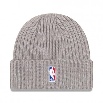 New Era NBA20 Draft Houston Rockets Cuff Knit Beanie ''Grey''