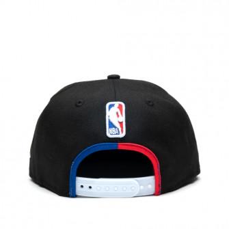 New Era NBA LA Clippers 2020 City Series 9FIFTY Cap ''Black''