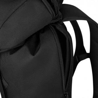 New Era Patch Mini Backpack ''Black''