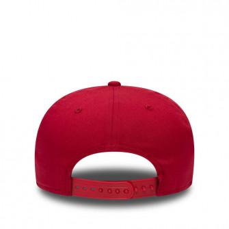 New Era NBA Chicago Bulls League Essential 9FIFTY Cap ''Red''