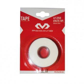 McDavid Eurotape Bandage Tape ''White''