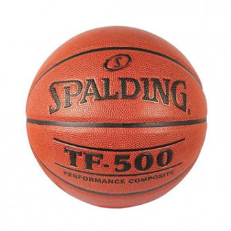 Spalding TF-500 Indoor/Outdoor Performance Basketball (6)