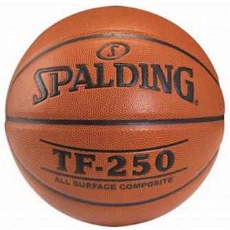 Spalding TF 250 S.6 Basketball