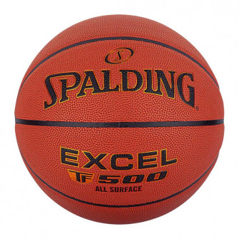Spalding TF-500 Excel All Surface Basketball (7)