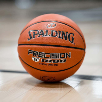Spalding TF-1000 Precision Official Indoor Basketball (7)