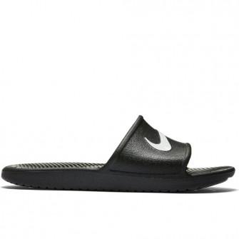 Nike Kawa Slides ''Black''