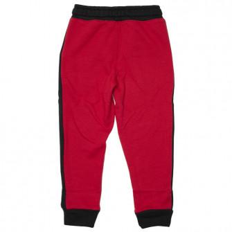 Air Jordan Flight Pants ''Gym Red''