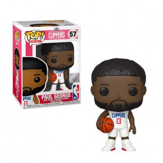 Funko POP! NBA Los Angeles Clippers Paul George Figure