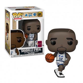 Funko POP! NBA Legends Orlando Magic Shaquille O'Neal Figure