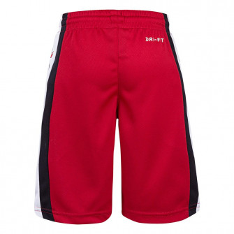 Air Jordan JDB Rise Shorts ''Red''