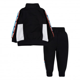 Air Jordan Jumpman Sideline Tricot Kids Set ''Black''