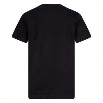 Air Jordan Jumpman Graphic Kids T-Shirt ''Black''