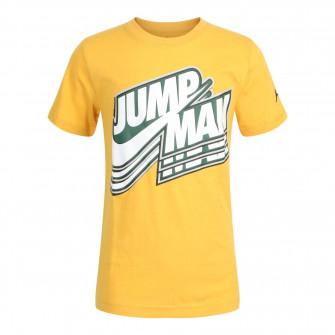 Air Jordan Jumpman Core Kids T-Shirt ''Yellow''