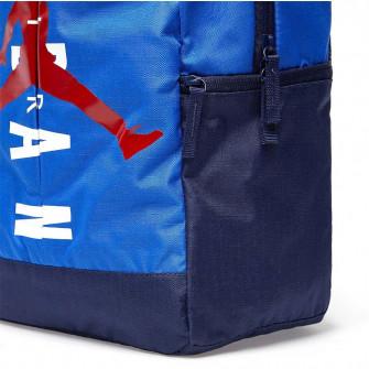 Air Jordan Jumpman Classics Backpack ''Blue/Black''