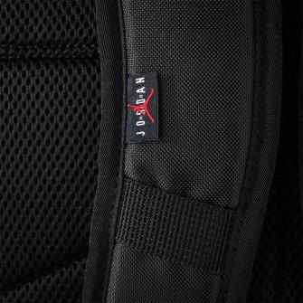 Air Jordan Pivot Pack Backpack ''Black''