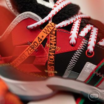 Air Jordan Why Not Zer0.4 x Facetasm