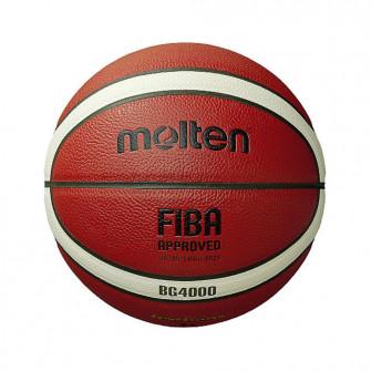 Molten BG4000 FIBA Approved Basketball (5)