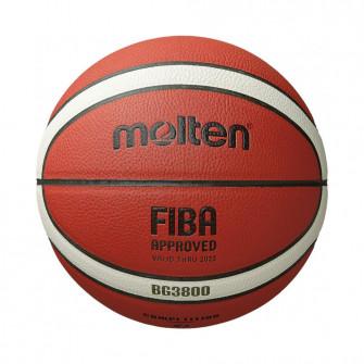 Molten BG3800 FIBA Approved Basketball (6)