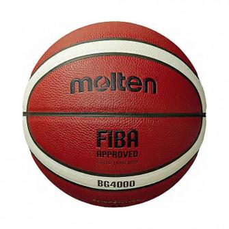 Molten BG4000 FIBA Approved Basketball (6)