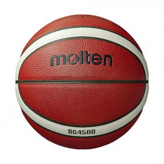 Molten BG4500 FIBA Approved Basketball (6)