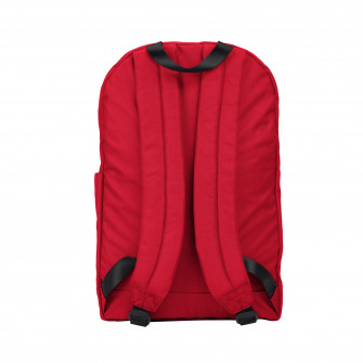 M&N Chicago Bulls Backpack ''Red''