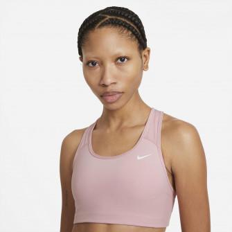 Nike Dri-FIT Swoosh Non-Padded Sports Bra ''Pink Glaze''