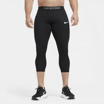 Nike Pro 3/4 Compression Tights ''Black''