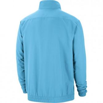 Nike NBA Miami Heat City Edition Jacket ''Blue Gale''